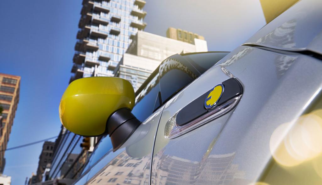 MINI soll drittes Elektroauto im Minivan-Format planen