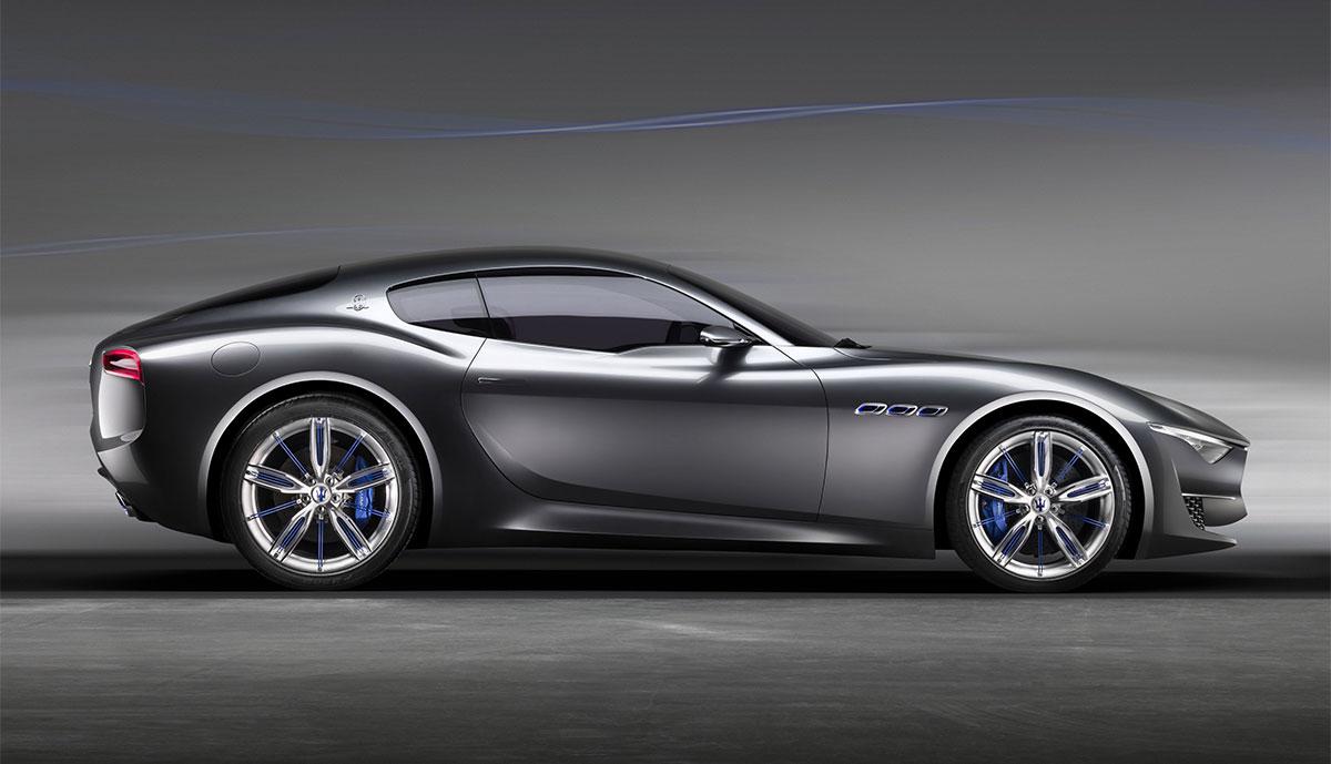2020 Maserati Alfieris Specs