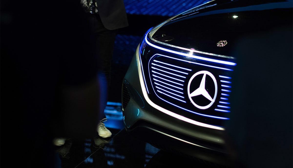Mercedes-EQ