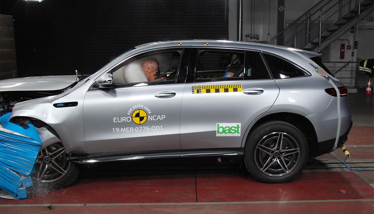 Mercedes-EQC-Crashtest-Euro-NCAP