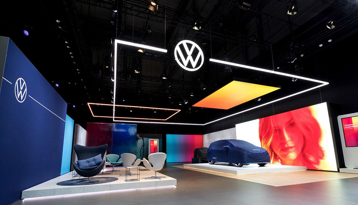 New-Volkswagen
