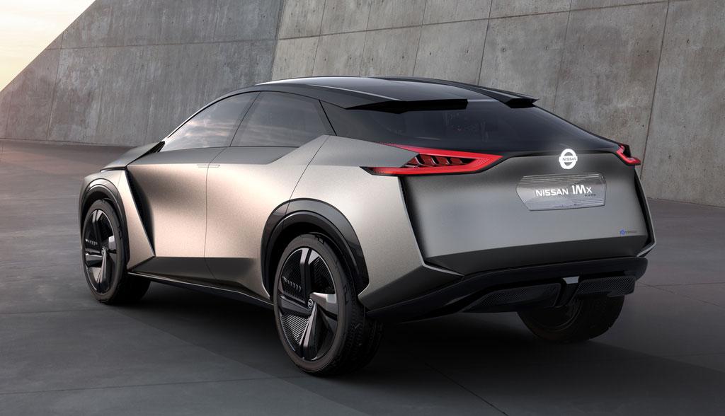 Nissan-IMx-2021