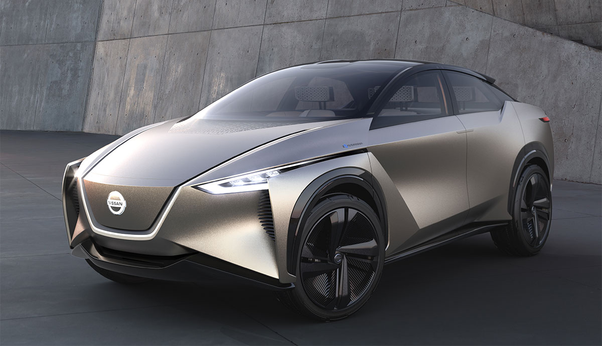 Nissan Imx 2021 Reviews