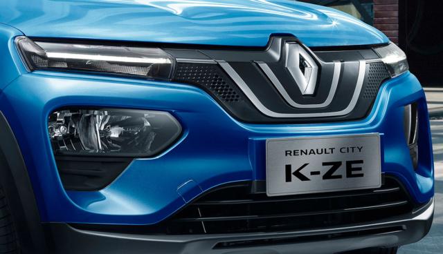 Renault-Elektroauto-KZE