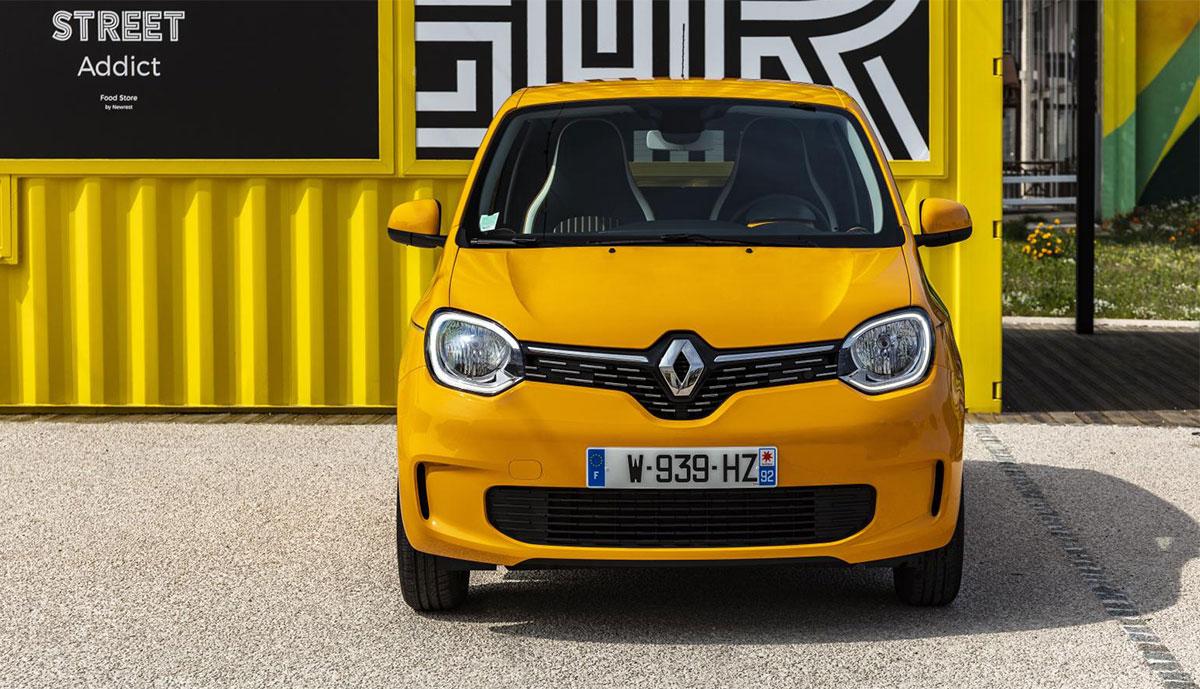 Renault-Twingo-Elektroauto