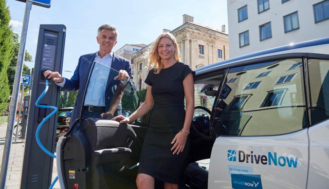 Share-Now-Elektroauto-Muenchen