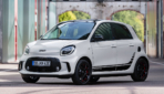 Smart ForTwo ForFour Facelift IAA 2019-13