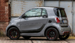 Smart ForTwo ForFour Facelift IAA 2019-3