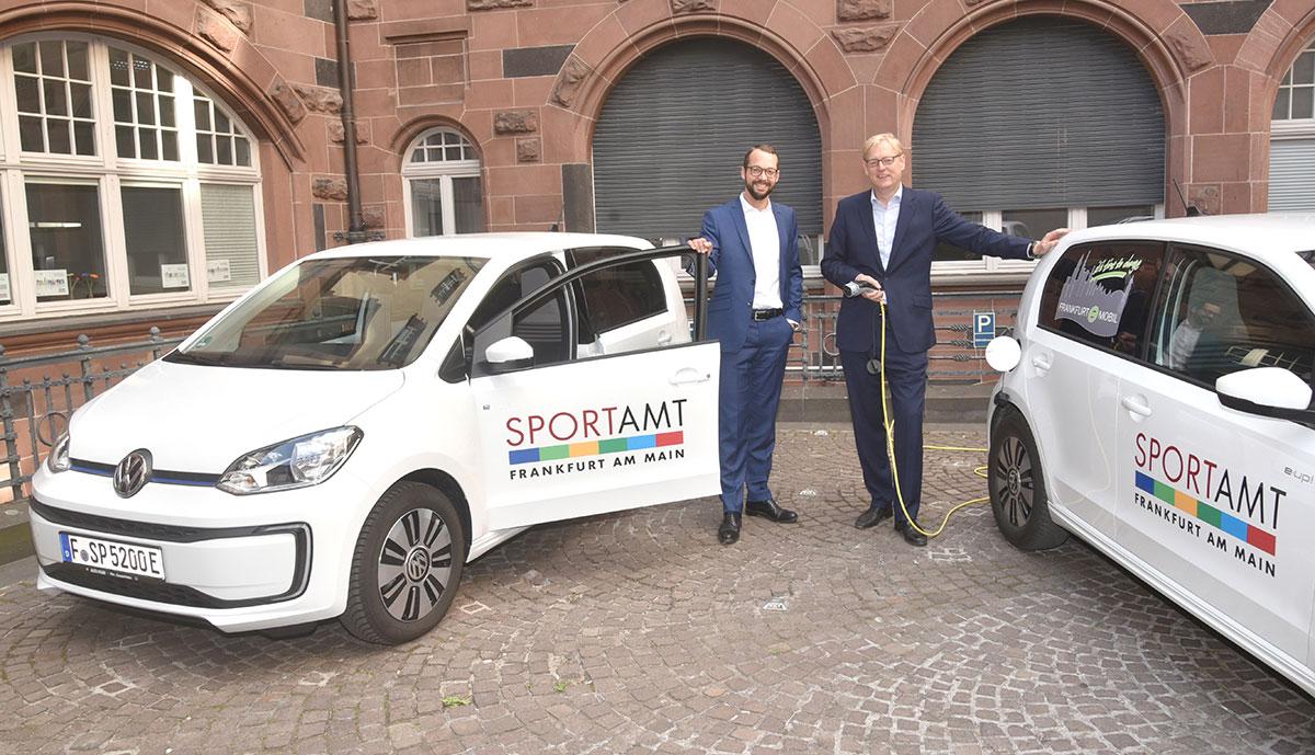 Stadt-Frankfurt-am-Main-Elektroautos