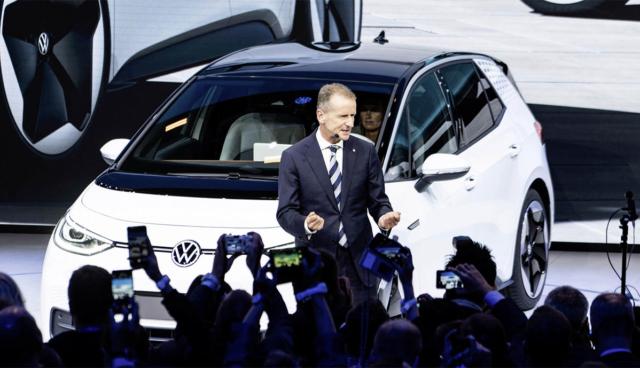 VW-Diess-IAA-2019
