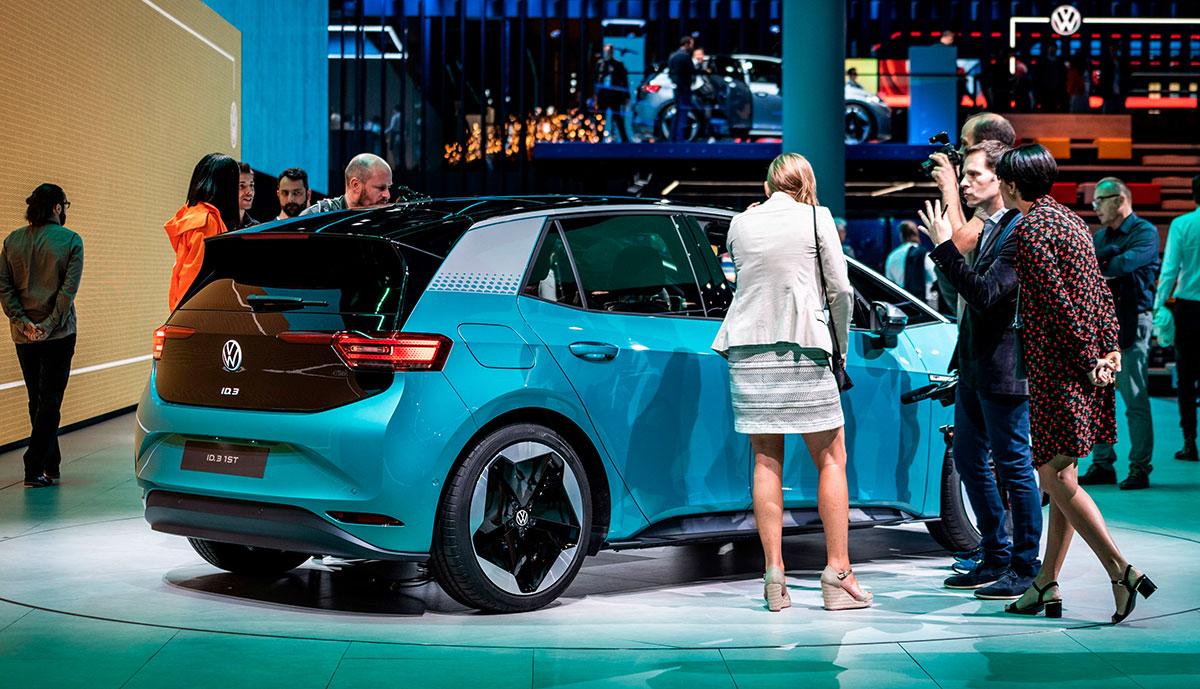 VW-Elektroauto-Leasing