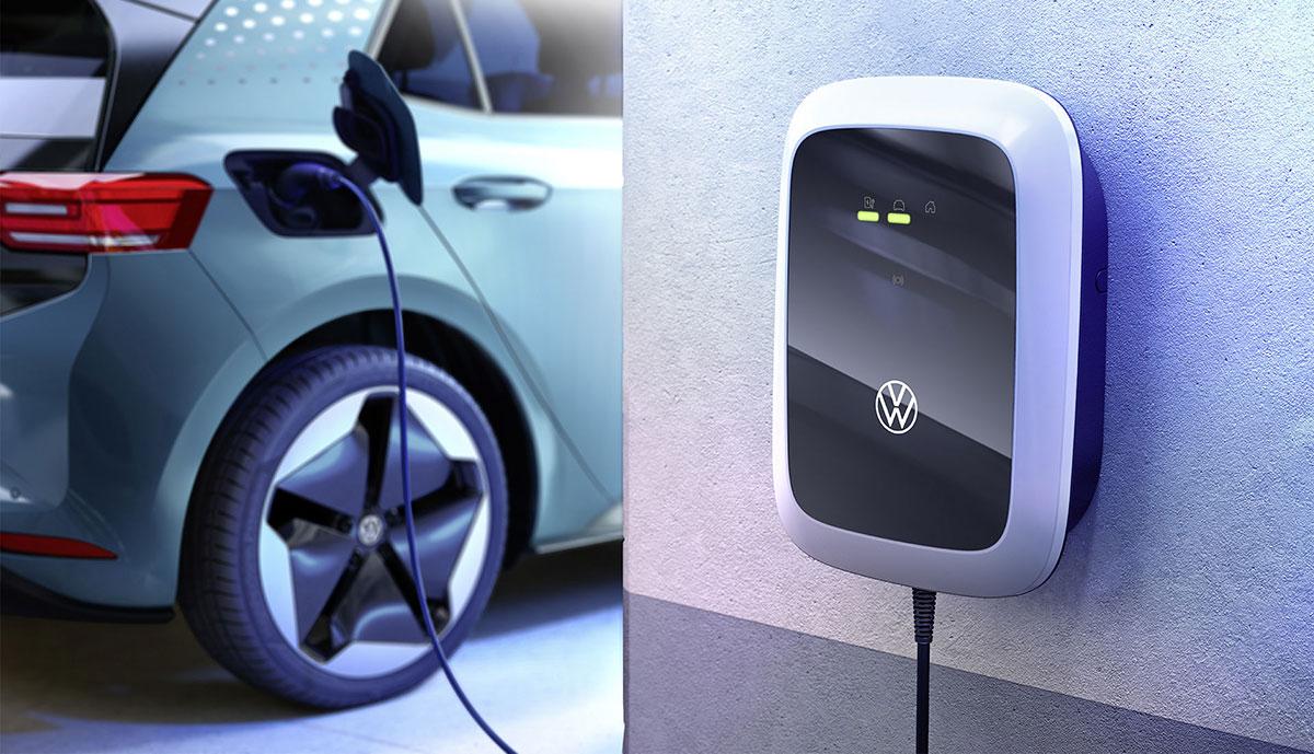 VW-ID-Charger-Elektroauto-Ladestation