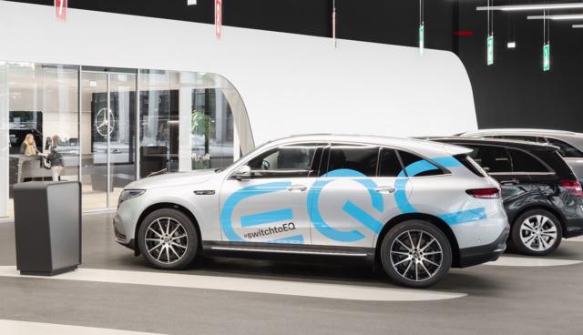 Mercedes-EQC-Rueckruf