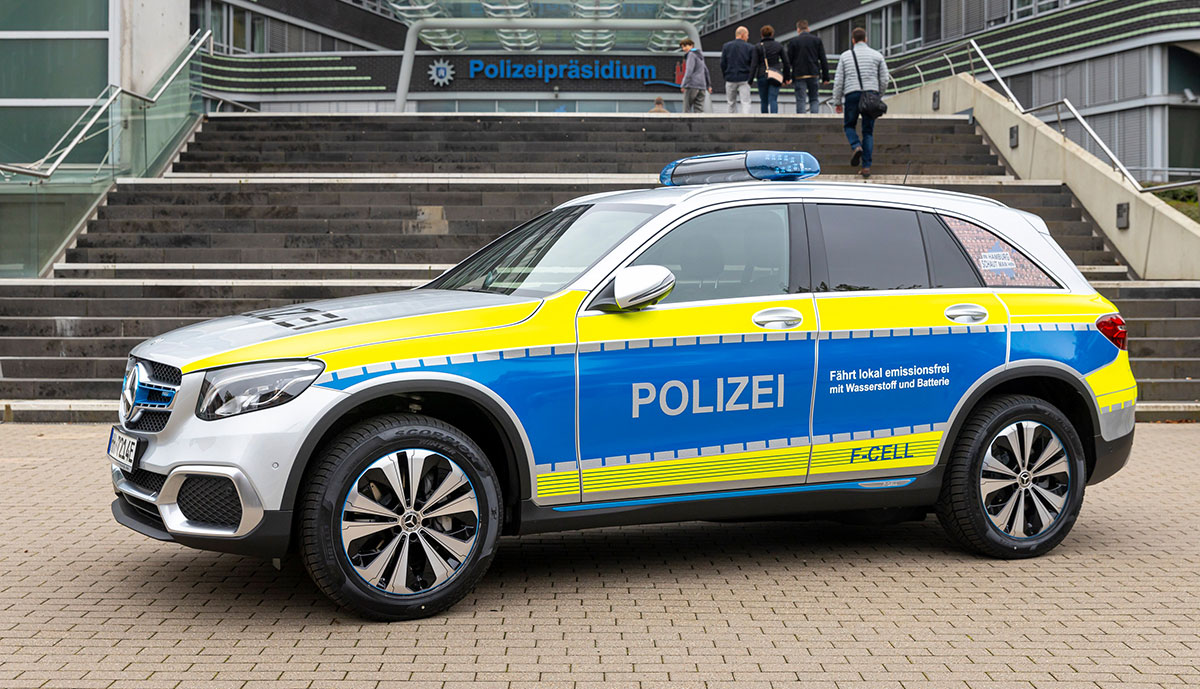 Mercedes-GLC-F-Cell-Polizei-Hamburg