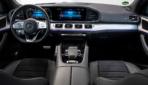 Mercedes GLE 350 de -2019-10