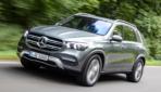 Mercedes GLE 350 de -2019-9