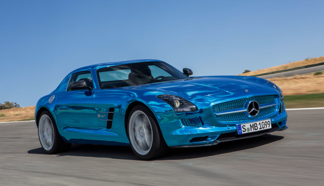 Mercedes-SLS-Electric-Drive