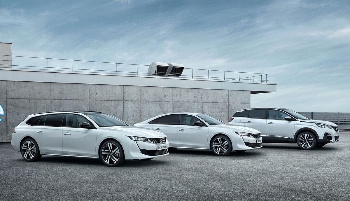 Peugeot-Hybride-Zukunftspraemie