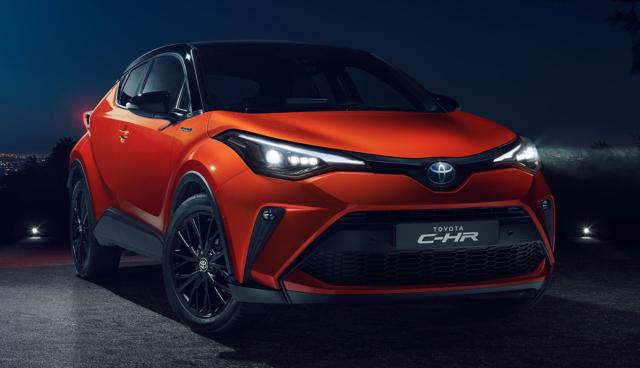 Toyota-C-HR-2019-2