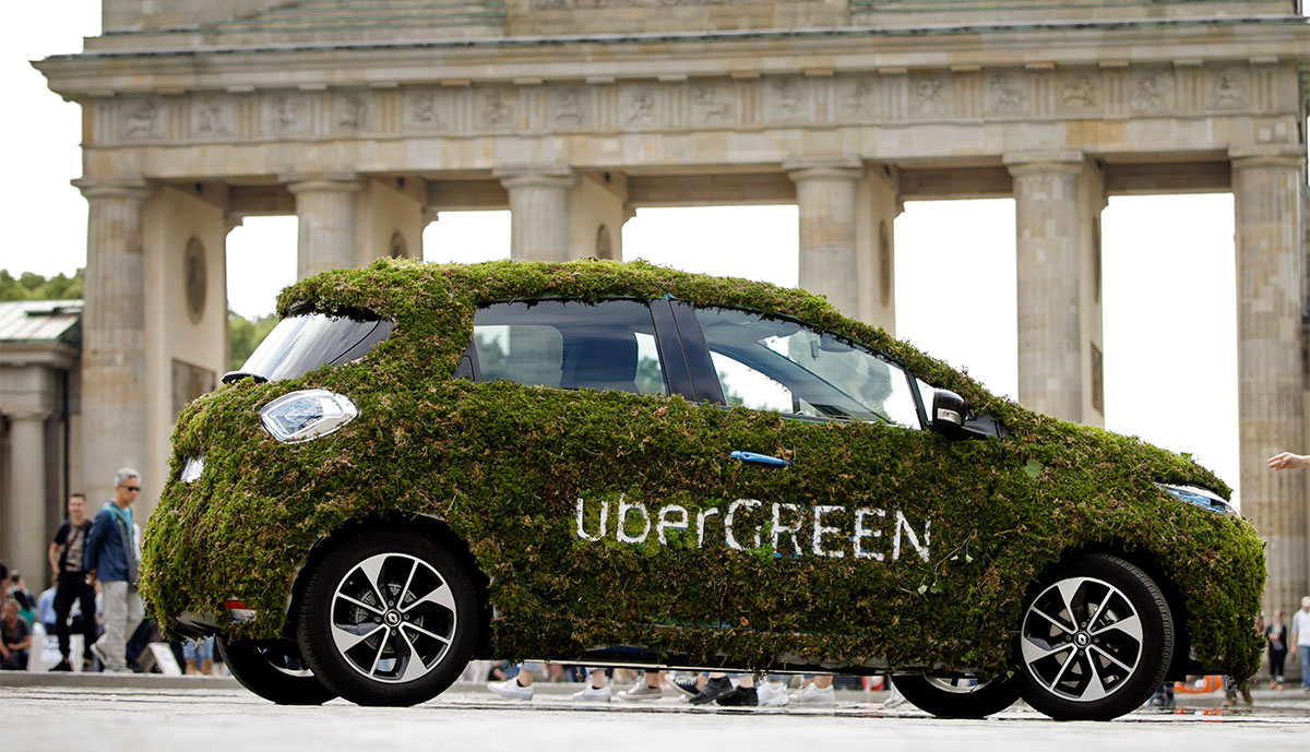 Uber-Green-Berlin
