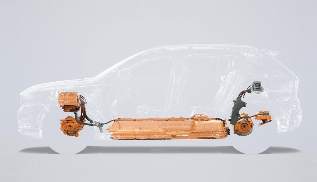 Volvo-XC40-Elektroauto-1