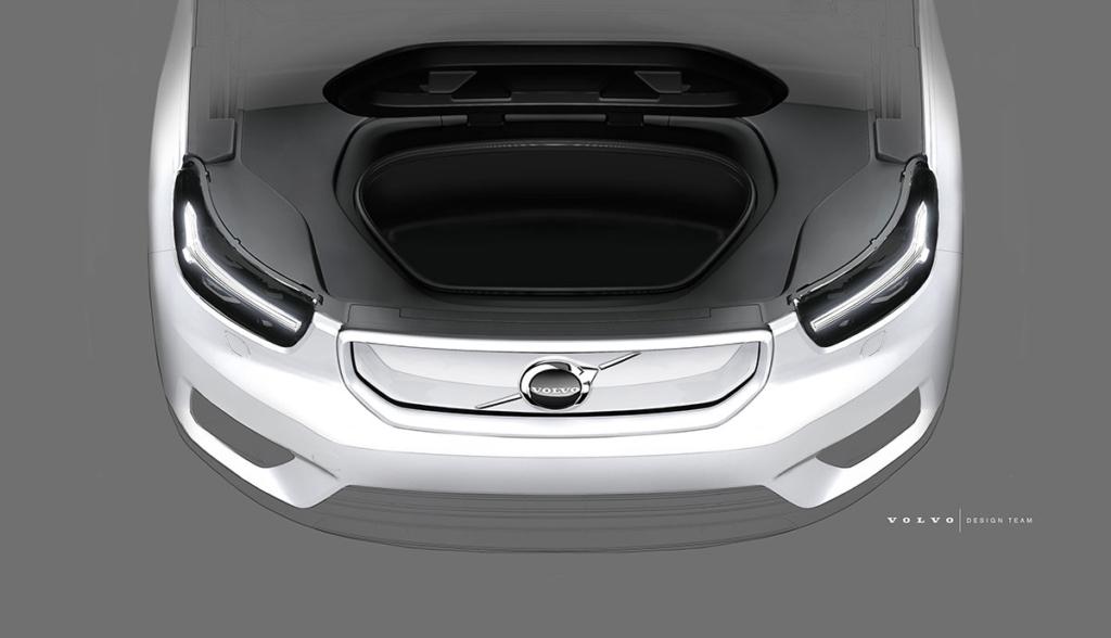 Volvo-XC40-Elektroauto-5