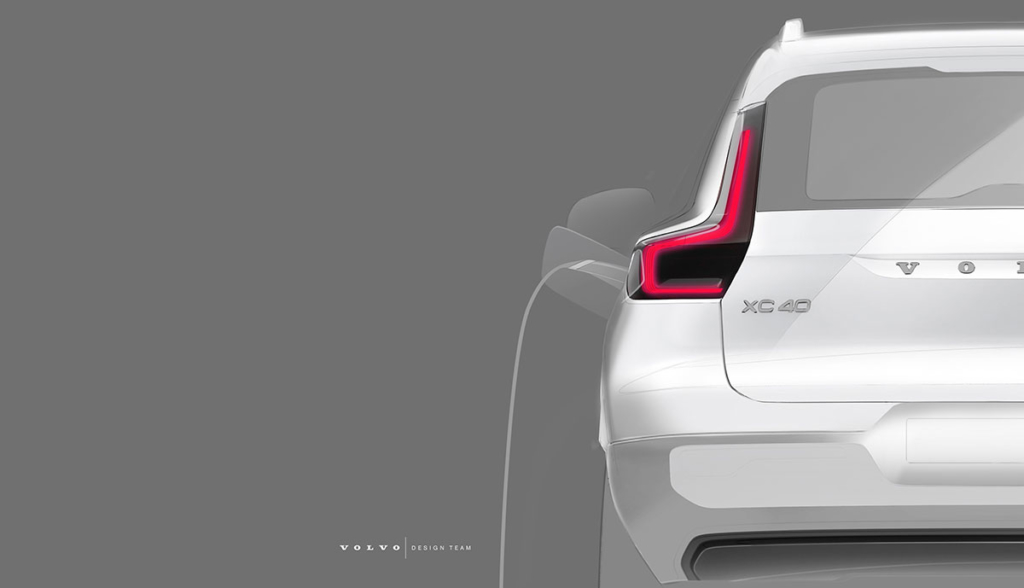 Volvo-XC40-Elektroauto-6