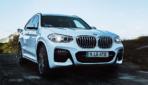 BMW X3 xDrive30e-2