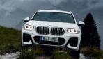 BMW X3 xDrive30e-3