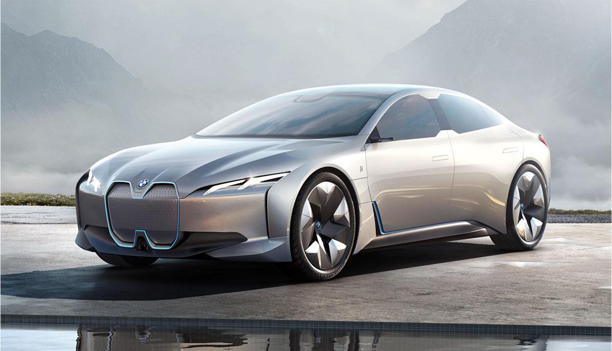 BMW-i4-Vision