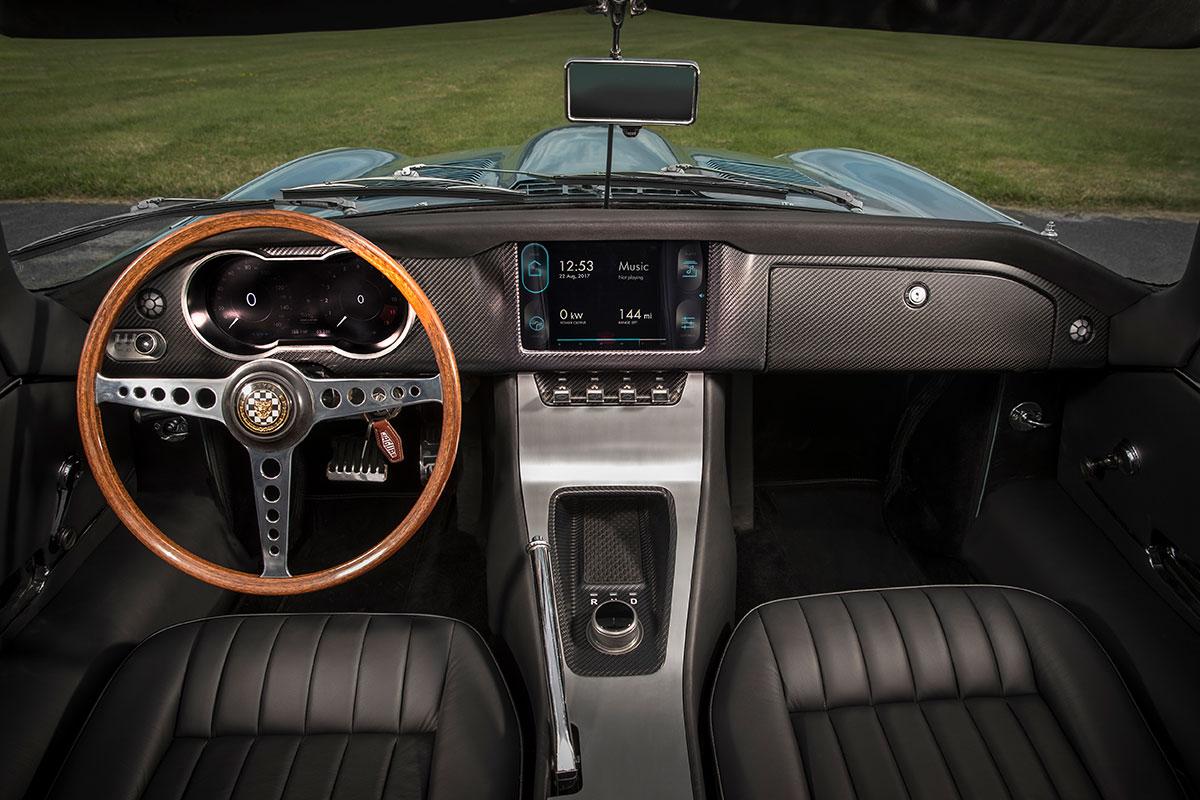 Jaguar–E-type-Zero-1