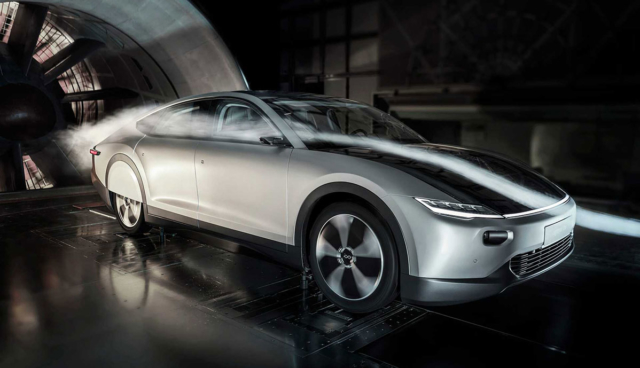 Lightyear-One-Aerodynamik
