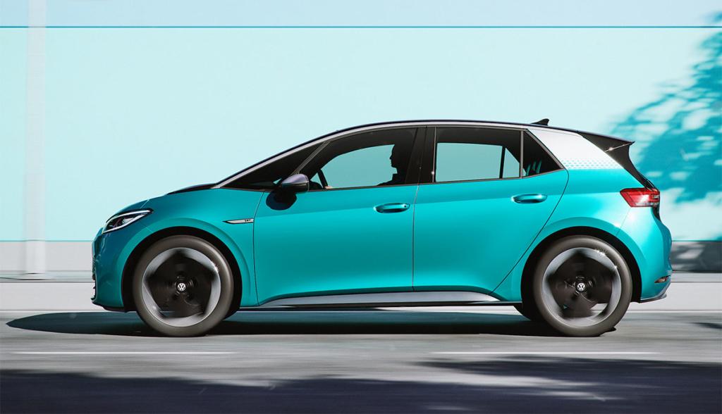 VW ID.3: So funktioniert der Elektromotor