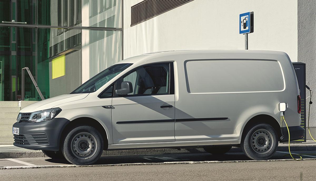 VW-e-Caddy