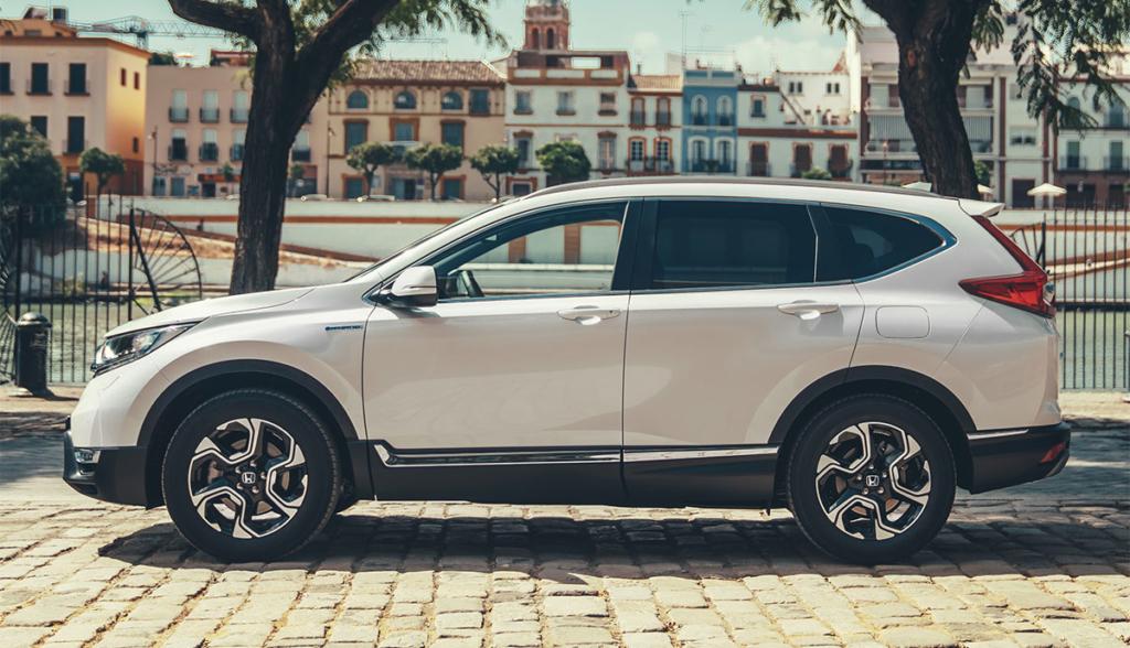 Honda-CR-V-Hybrid-2018-3