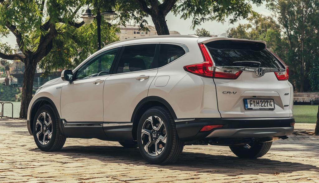 Honda-CR-V-Hybrid-2018-4
