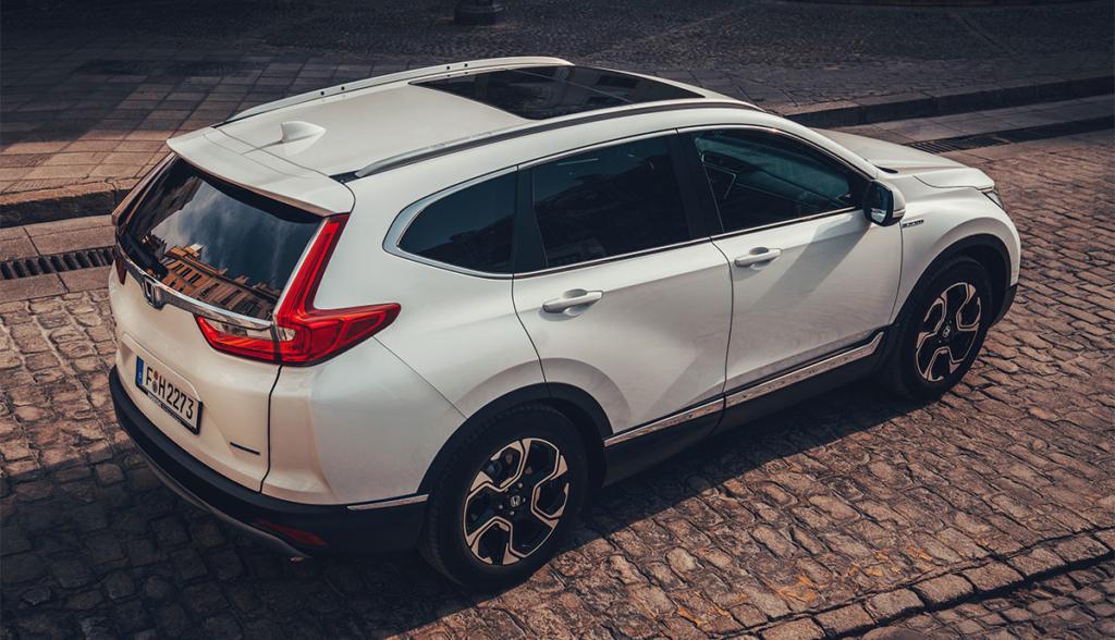 Honda-CR-V-Hybrid-2018-6