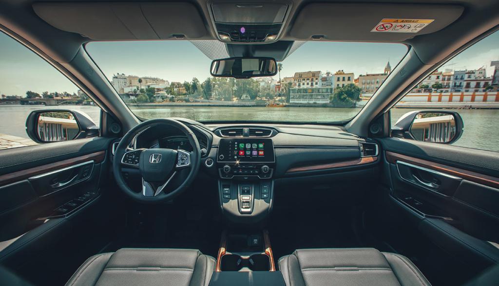 Honda-CR-V-Hybrid-2018-7