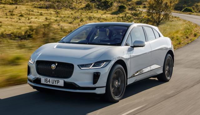Jaguar-I-Pace-Reichweite