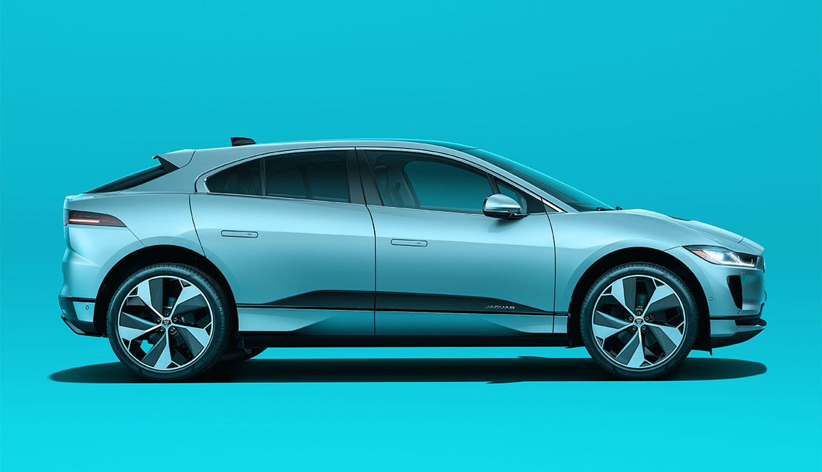 Jaguar-I-Pace-Reichweiten-Update