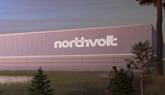 Northvolt
