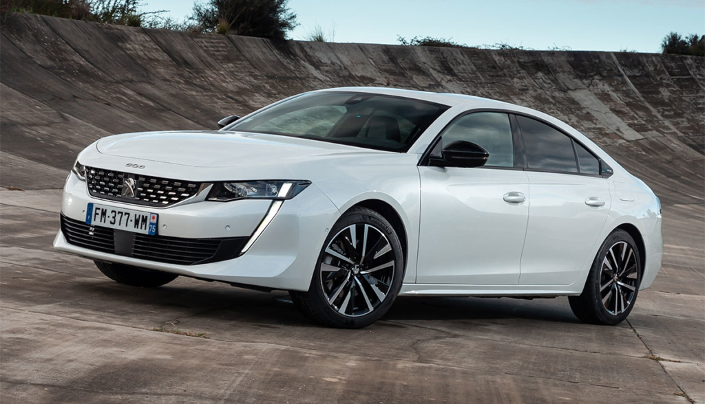 Peugeot-508-2019-1