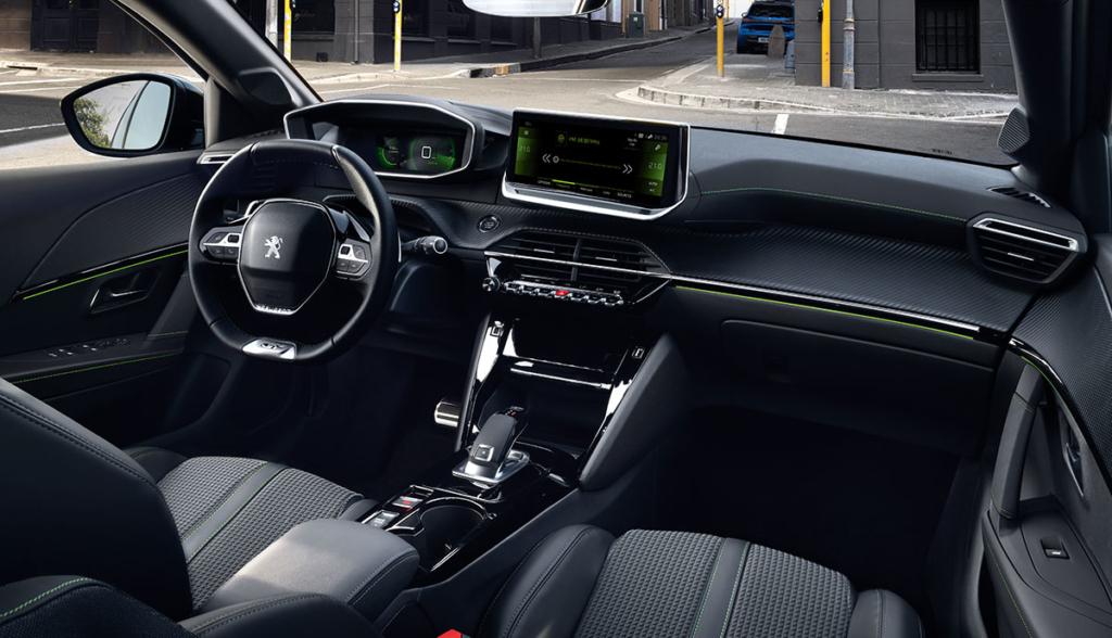 Peugeot e-208-2019-1