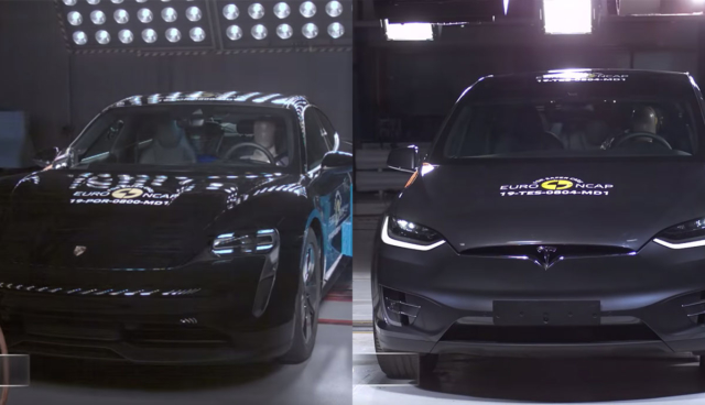 Porsche-Taycan-Tesla-Model-X