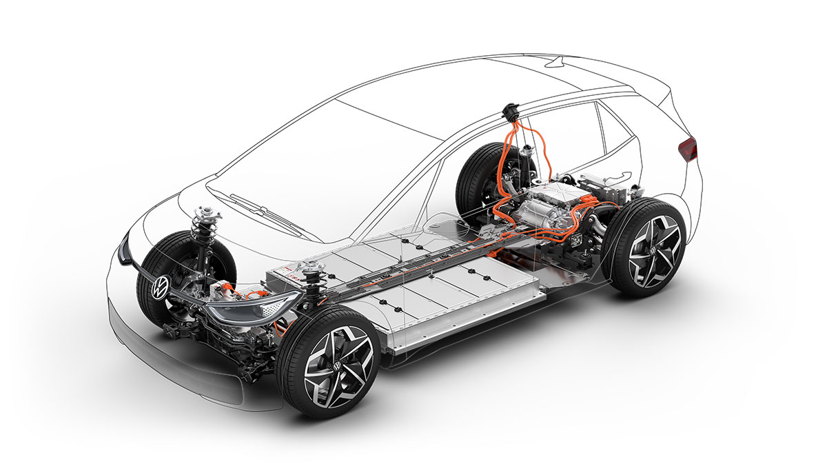 VW-ID3-Batterietechnik