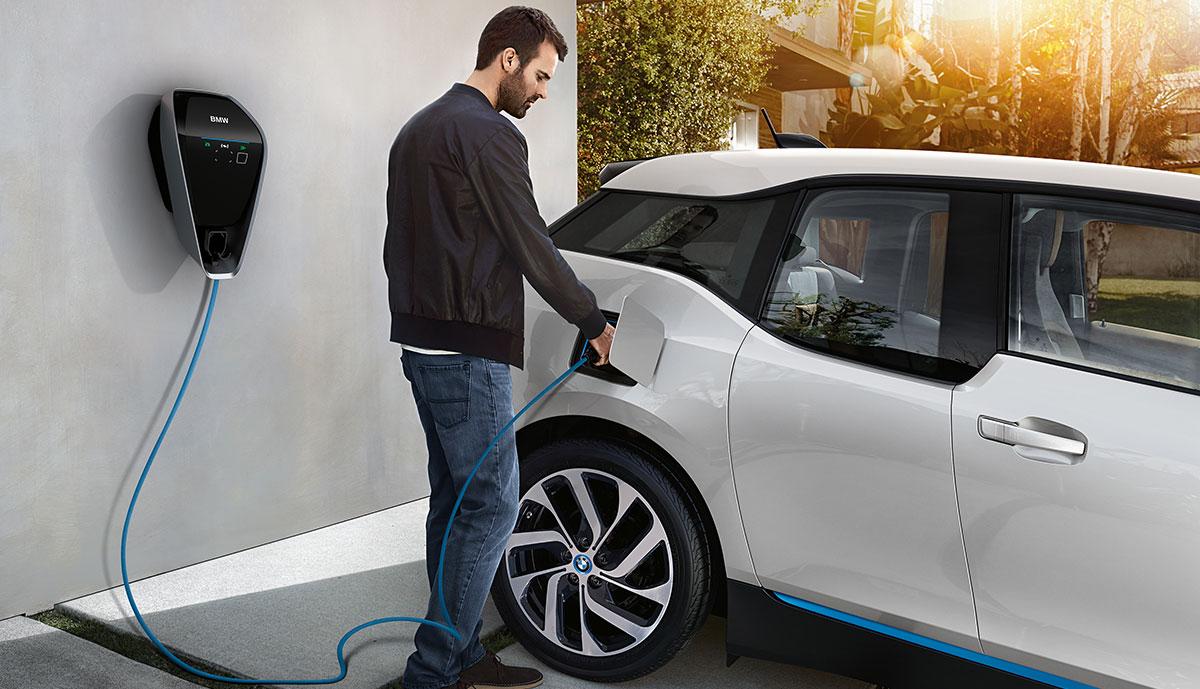 Reform für Elektroauto-Ladepunkte in Mehrparteienhäusern