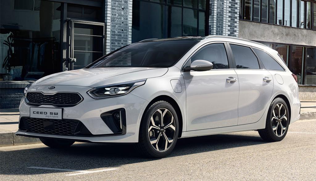 Ceed Sportswagon Plug-in Hybrid-2019-1
