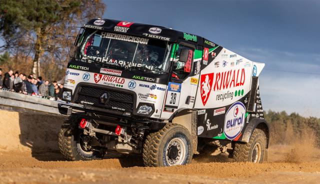 Hybrud-Truck-Rallye-Dakar-2020