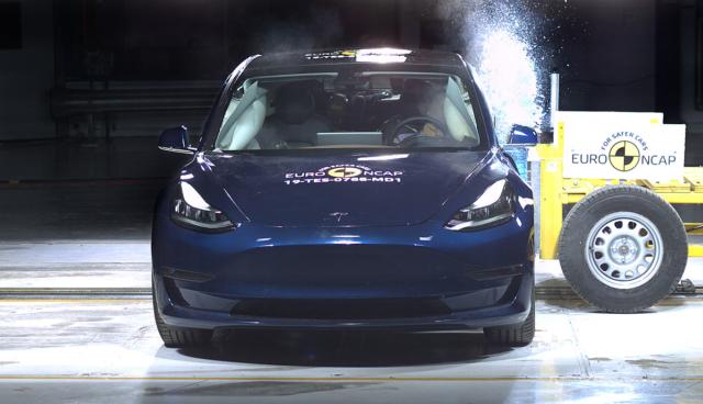 Tesla-Euro-NCAP-2019