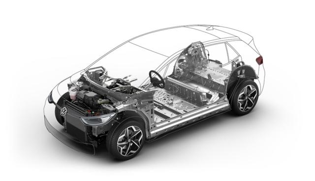 VW-ID3-Querschnitt